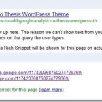 How to Integrate Google AuthorShip in Single Authored WordPress Blog [Easy Way]