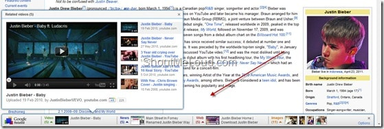 Googlerelatedtoolbar thumb Google Related Toolbar : Find More information about Topic you are Viewing