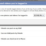 5 Facebook Privacy Settings You Should Know