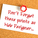 dont forget as web designer 150x150