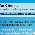 SEO For Chrome: Get Detailed SEO Stats About Different Websites