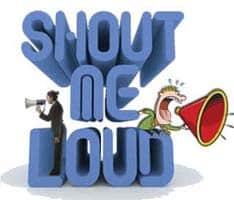 shoutmeloud logo