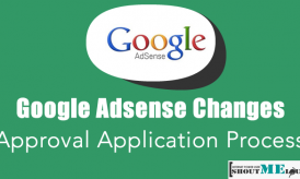 Google AdSense Account Approval Process- 2017