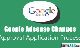 Google AdSense Account Approval Process- 2017