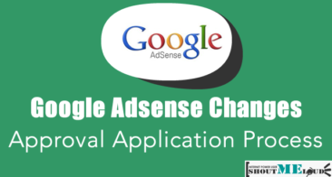 Google AdSense Account Approval Process- 2019