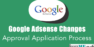 Google AdSense Account Approval Process- 2018