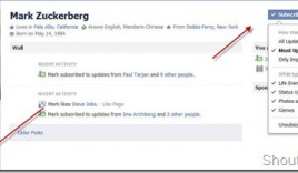 Facebook Subscribe Button: Everything you need to know