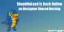 ShoutMeLoud is Back Online on Hostgator Shared Hosting