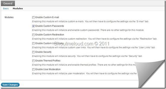 Theme my login setting thumb Theme My Login: WordPress Plugin to Customize Login and Logout link
