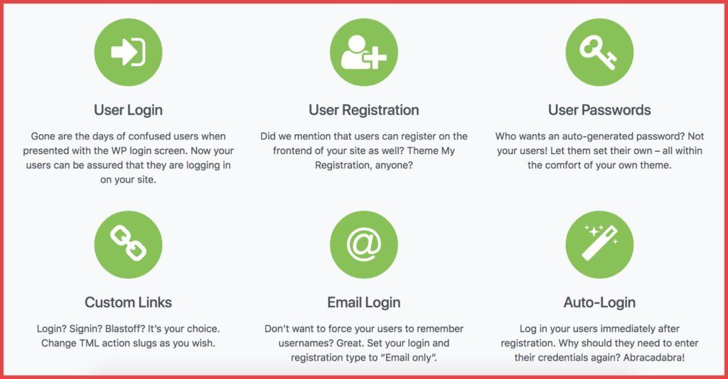 Theme My Login: WordPress Plugin To Customize Login And