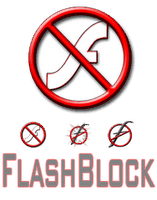 flashblock 9 Useful Firefox Extension to Enhance Firefox