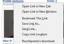 How to Download Facebook Albums in One Click