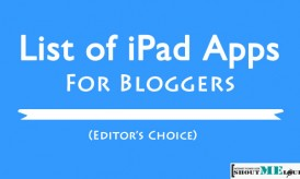 Best Blogging Apps for iPad: 2017 Edition