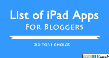 Best Blogging Apps for iPad: 2019 Edition