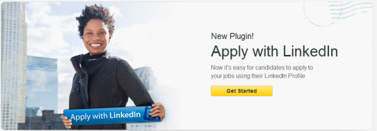linkedln 550x191 5 LinkedIn Plugins you should Install in Your Blog