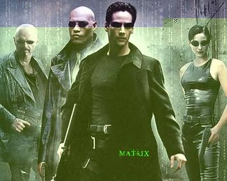 matrix1 Top Hollywood Movies On Hacking
