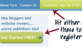 TYNT : Get Free Backlinks For Your Copied Content