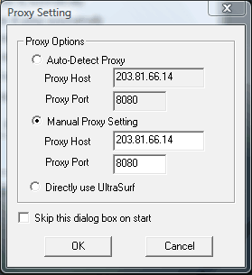 ultrasurf settings Unlocking your freedom: Proxy way part 2