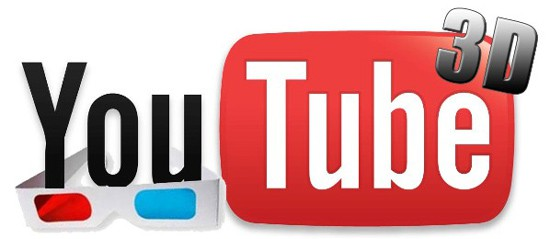 youtube 3d 2D to 3D Conversion And Other New Features Introduced by YouTube