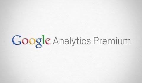 Google Analytics Premium And Real time Analytics