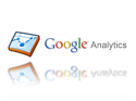 Google analytics 125x93 How to Increase Organic Traffic using Google Analytics