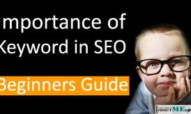 The Importance of Keywords in SEO: A Beginner's Guide