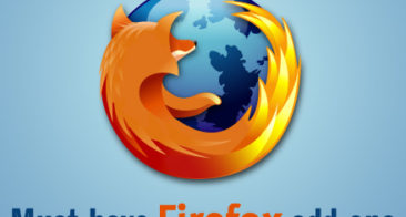 Best Firefox Addon for Web Developers and Designers