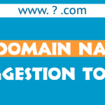 5 Domain Name Suggestion Tools