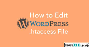 Here Is How You Create & Edit WordPress .htaccess File
