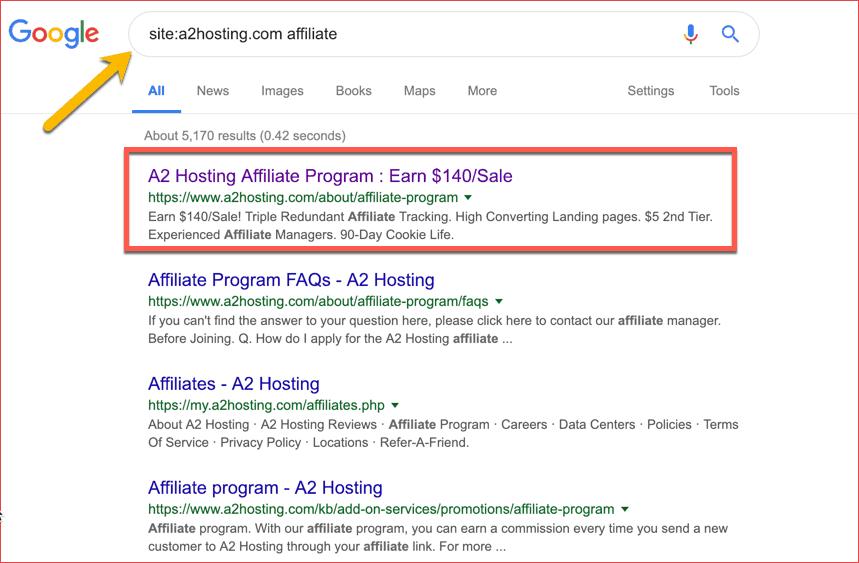 high converting affiliate programs