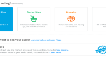 How To Start Selling Website on Flippa: A Beginner's Guide To Success