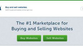 Flippa : How to Sell a Website