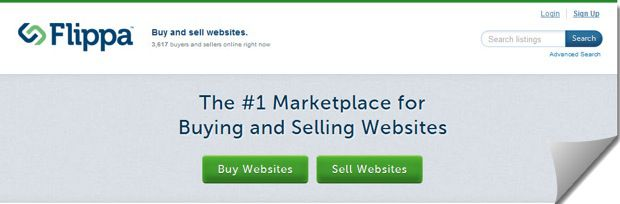 Flippa Sell Website Flippa : How to Sell a Website