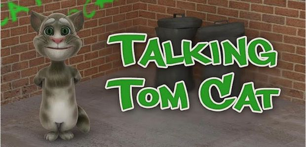 Talkting tom Top Free Android Apps For Mobiles & Tablet