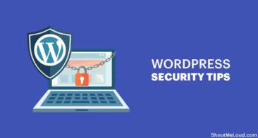 WordPress Security: 14 Pro Tips To Secure A WordPress Website