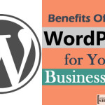 WordPress for Business Blogs 150x150