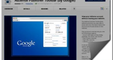 Check Your Adsense Earnings With This Chrome Adsense Extension