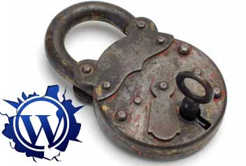 wordpress security 9 Steps To Secure WordPress Blog