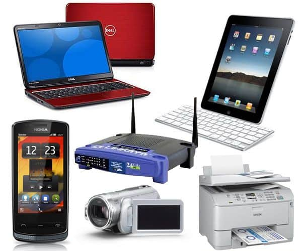 Gadgets For Blogger : Must have Tech Tools for Pro-Bloggers
