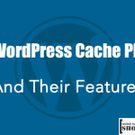 Best WordPress Cache Plugins and Their Features