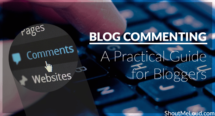 Blog Commenting Guide for Bloggers
