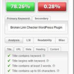 Easy Wp SEO WordPress Plugin thumb 150x150