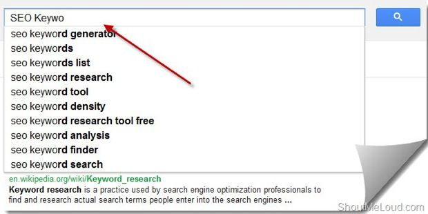 While researching, what other search terms could I use?