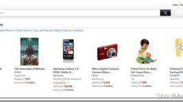 Junglee.com : Amazon India Shopping Store
