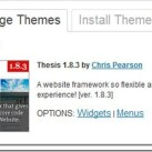 Download Thesis 1.8.3 : Review and Features