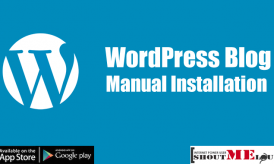 How To Manually Install WordPress Blog on any Web-Hosting