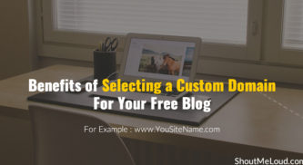 What is Custom Domain Name & Benefits of Using it?