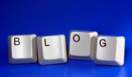 How to Choose Blog Name Classic Way