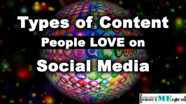 Seven Types of Content People LOVE on Social Media