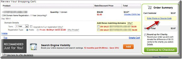 Godaddy Promo code Godaddy Coupon Code for Domain [Exclusive]